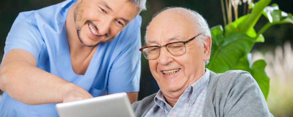 Social Media Anziani