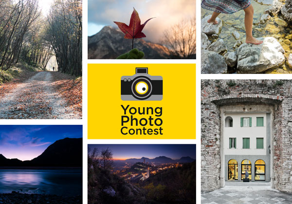 """Young Photo Contest"" centra l'obiettivo!"