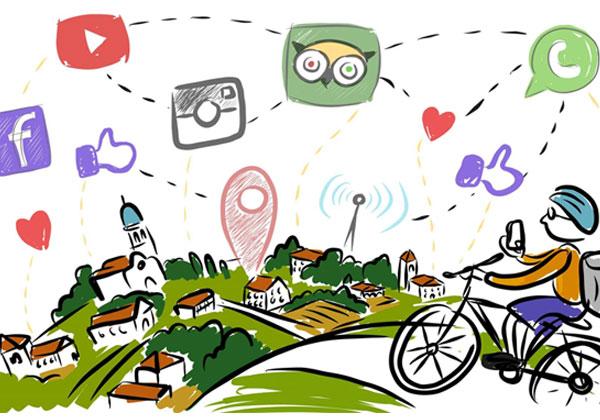 Diventare Cittadini Digitali: un ciclo di incontri a Pinzano al Tagliamento