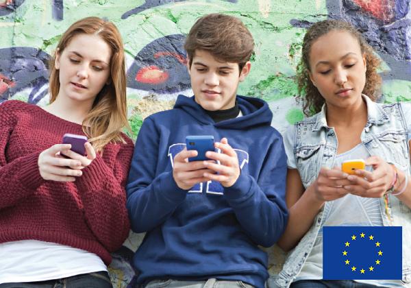 Progetto europeo contro il Cyberbullismo
