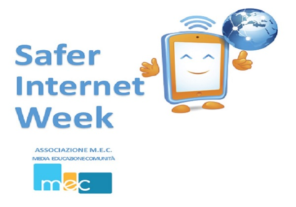 Safer Internet Week 2019