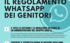 Regolamento Whatsapp Genitori2