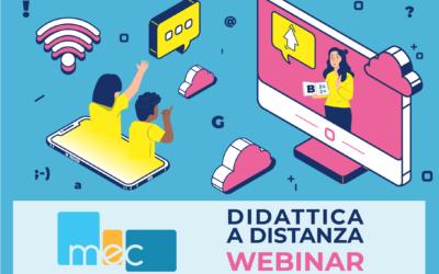 Didattica a distanza: metodi e strategie