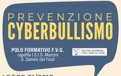 Prevenzione Cyberbullismo