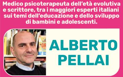 SPECIALI WEBINAR CON IL DOTT. ALBERTO PELLAI