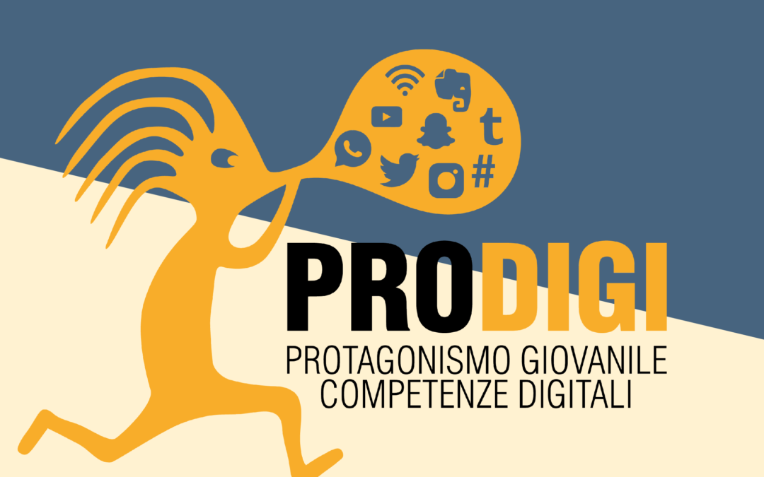 Progetto Prodigi
