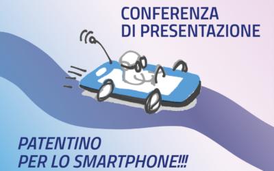conferenza presentazione patentino 2021